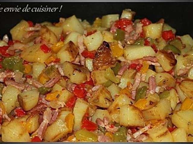 Pommes de terre r 244 28 images recettes de pomme de for Cuisine 3d royan
