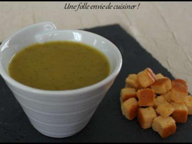 Recettes de brocolis de une folle envie de cuisiner - Cuisiner des brocolis ...