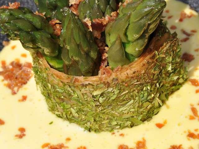 Recettes de sauce mousseline de une histoire de cuisine - Une mousseline en cuisine ...