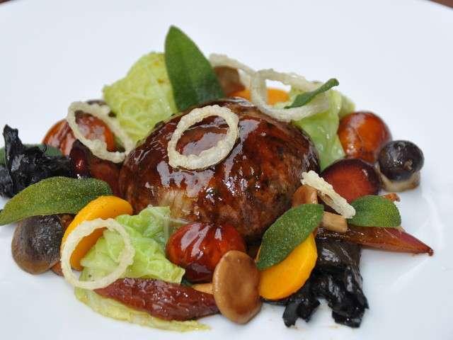 Recettes de gibier 4 - Histoire des recettes de cuisine ...