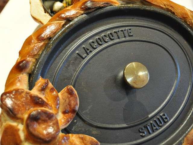 Recettes de no l de une histoire de cuisine - Histoire des recettes de cuisine ...