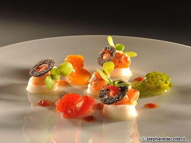 Recettes de plats de une histoire de cuisine - Histoire des recettes de cuisine ...