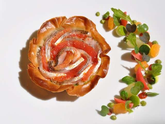 recettes de tartelette de une histoire de cuisine