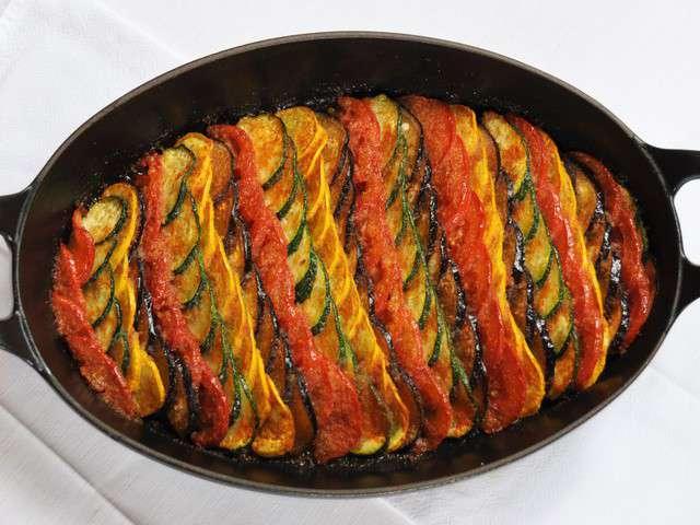 Recettes de l gumes de une histoire de cuisine - Histoire des recettes de cuisine ...