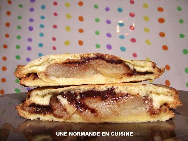 Recettes de chocolat de une normande en cuisine - Une normande en cuisine ...