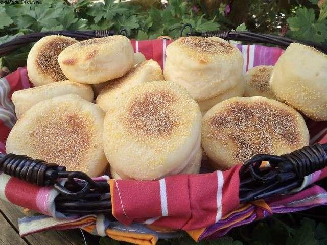 Recettes de muffins de une normande en cuisine - Une normande en cuisine ...