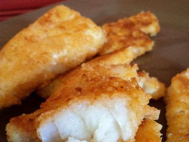 Recettes de poisson de une normande en cuisine - Une normande en cuisine ...