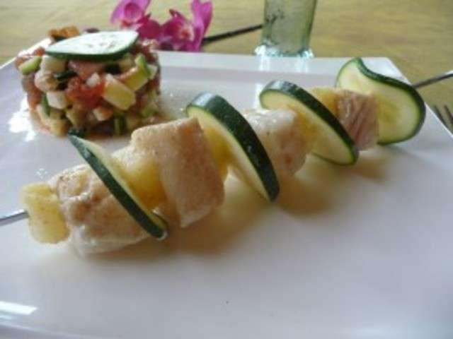 Recettes de marinades 15 for Realiser sa cuisine
