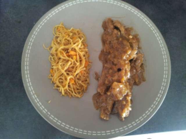Recettes de cuisine asiatique - Cuisine asiatique vapeur ...