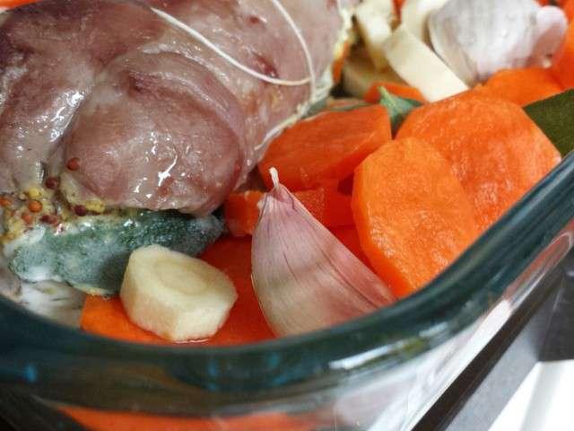 Recettes de filet mignon de une poule dans ma cuisine for Asticots dans ma cuisine