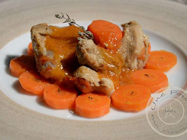 Recettes de veau de une poule dans ma cuisine for Asticots dans ma cuisine