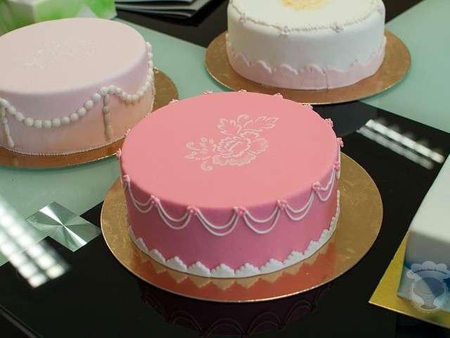 recettes de cake design et cake 7. Black Bedroom Furniture Sets. Home Design Ideas