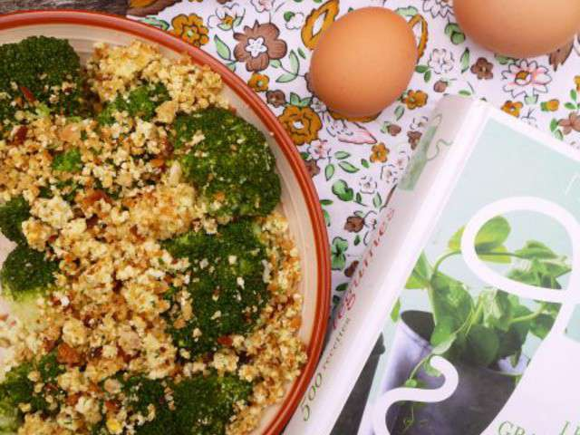 Recettes de l gumes de une v g tarienne presque parfaite for Livre cuisine legumes
