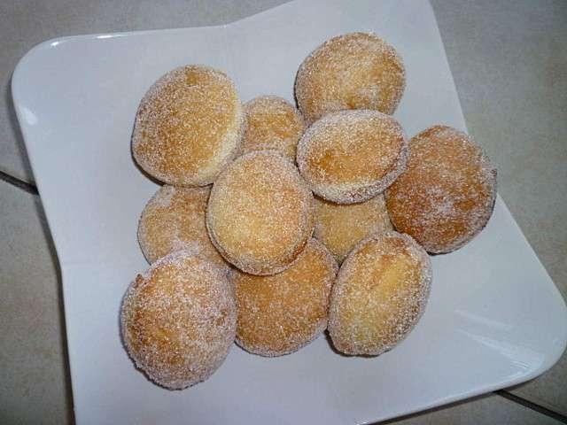 Recettes de beignets et moelleux 4 - Beignet leger et moelleux ...