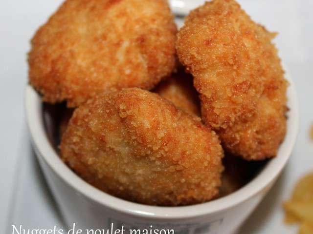 Recettes de nuggets et cuisine rapide for Cuisine rapide