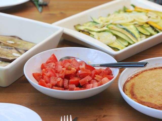 Recettes de cuisine sans gluten et l gumes 4 - Cuisine sans four etudiant ...