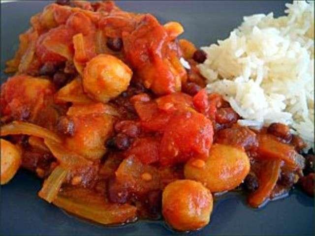 Recettes de cuisine v g tarienne et cuisine antillaise 4 - Cuisine antillaise facile ...