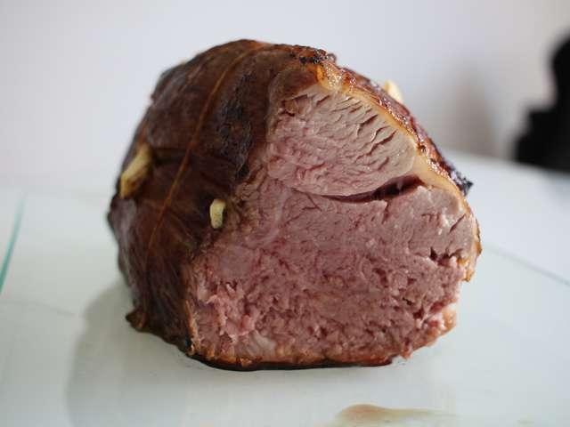 Recettes de gigot d 39 agneau - Cuisine basse temperature recettes ...