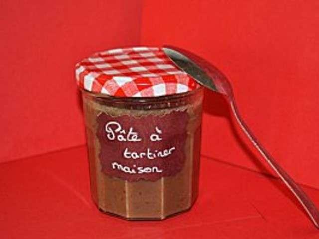 Les meilleures recettes de lait concentre et p te tartiner - Pate a tartiner maison sans lait concentre ...