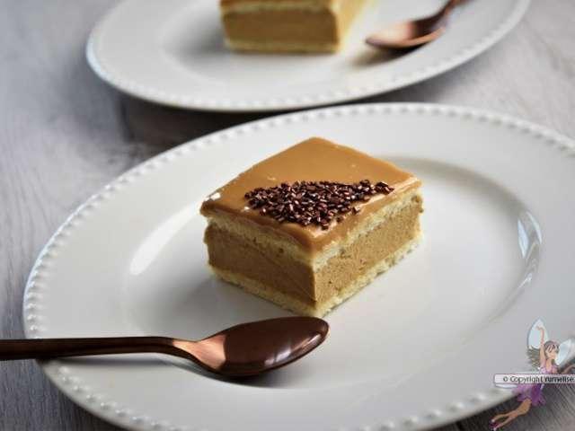 recettes de gâteau au café