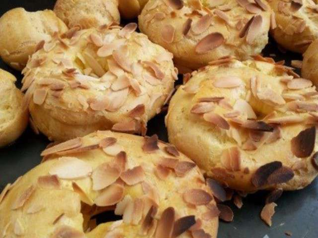 recettes de chou de yumelise
