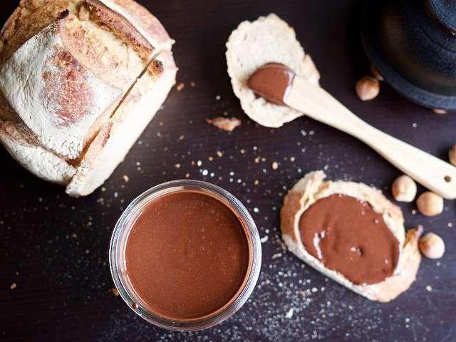 recettes de p 226 te 224 tartiner et nutella