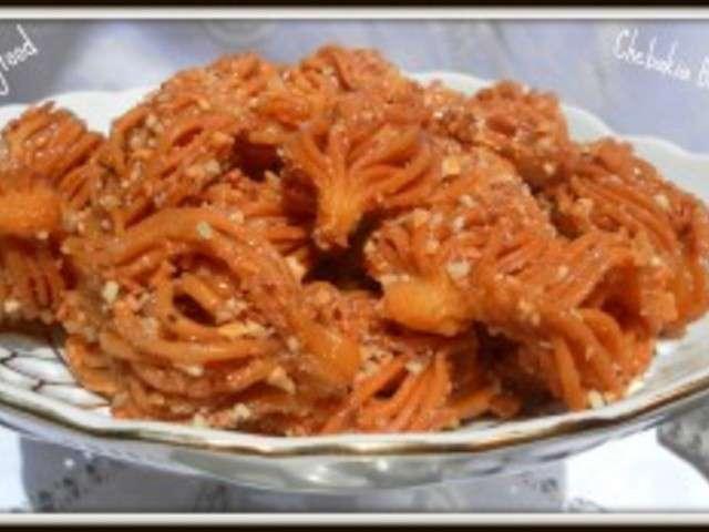 Recettes de maroc et g teaux 8 - Blog de cuisine orientale pour le ramadan ...