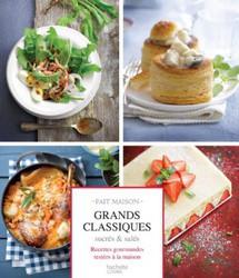 Livres de cuisine - Livre de cuisine hachette ...