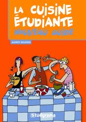 Les livres de cuisine par audrey bourdin - Blog cuisine etudiante ...