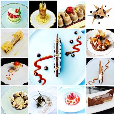 D fi cuisine clafoutis cakes sal s - Formation cuisine patisserie ...