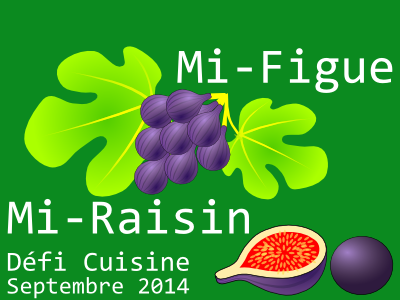 Défi Mi-Figue, Mi-Raisin