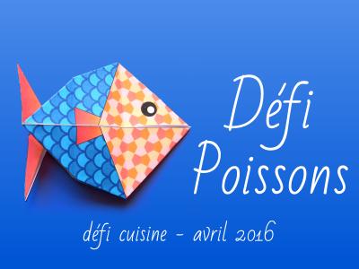 Défi Poissons