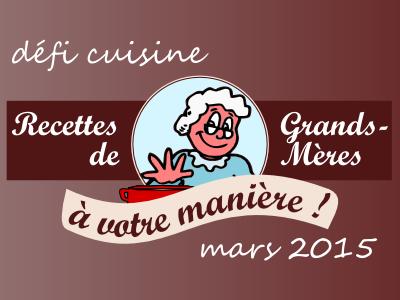 P tes langues d 39 oiseaux fa on risotto au jambon et chips - Vieilles recettes de cuisine de grand mere ...