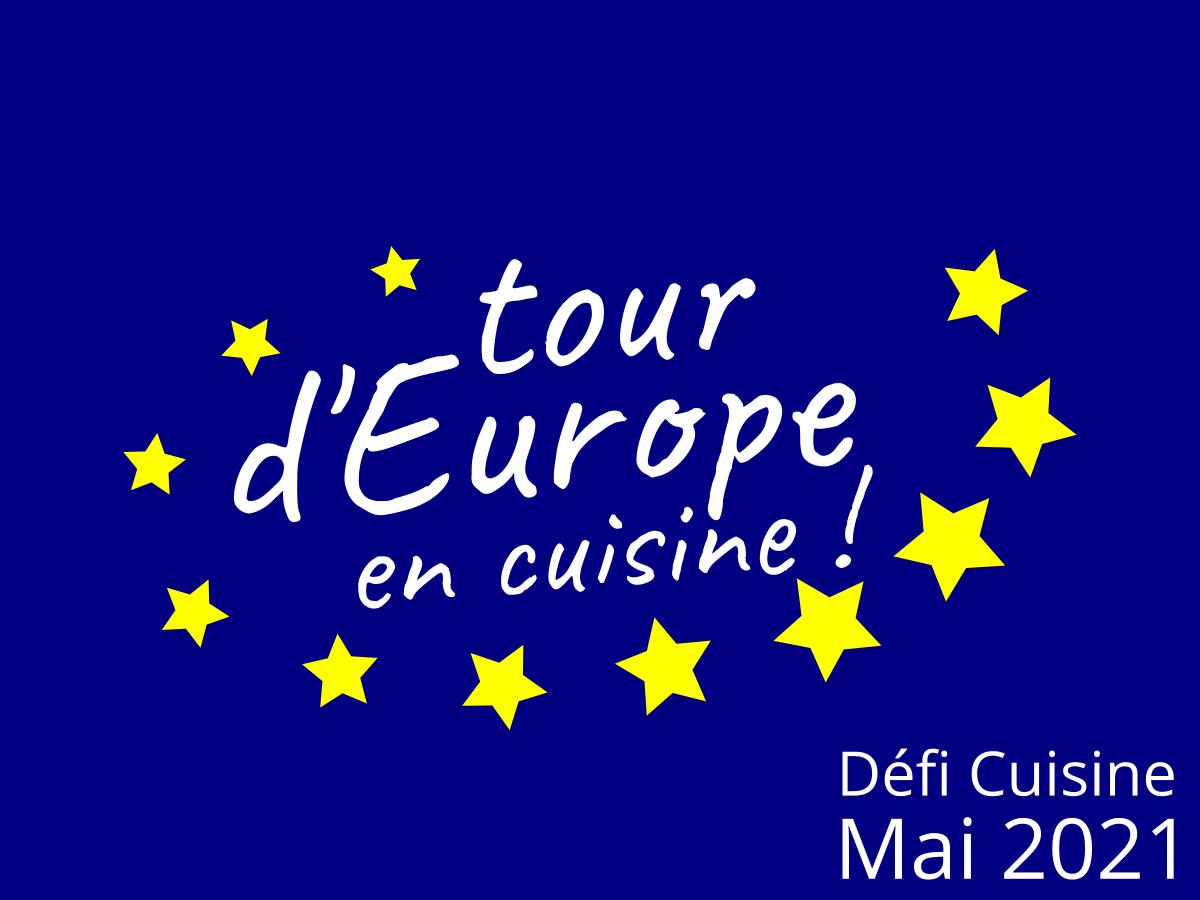 Défi Tour d'Europe