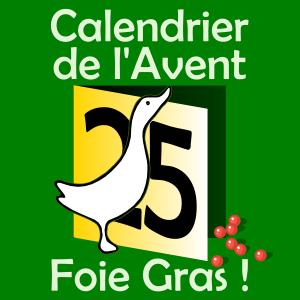 Foie Gras 2012