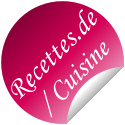 Mon blog a été sélectionné par le site Recettes de Cuisine