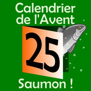 Saumon 2012
